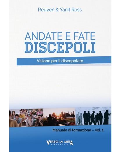 ANDATE E FATE DISCEPOLI