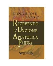 RICEVENDO L'UNZIONE APOSTOLICA PATERNA