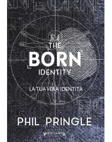 The Born Identity - La tua vera identità
