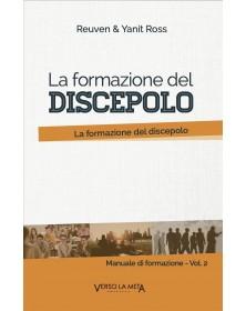 La formazione del discepolo - Matteo 5