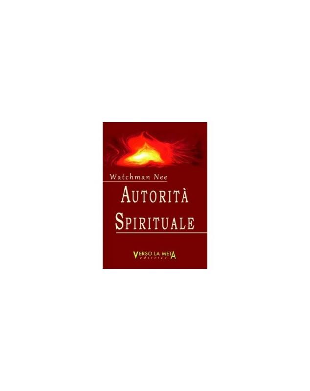 AUTORITÀ SPIRITUALE